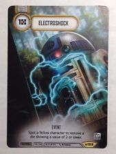 Electroshock Full art Promo