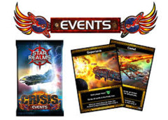 Star Realms Crisis Events Booster