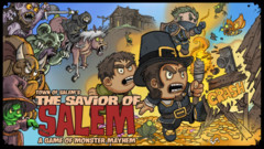 Town of Salem the Savior of Salem