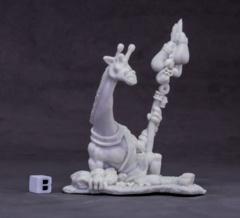 Avatar of Wisdom (Giraffe) 77622
