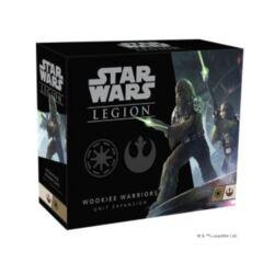 Star Wars Legion Wookiee Warriors (2021)