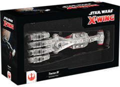 (Preorder) Star Wars X-Wing 2nd Edition Tantive IV
