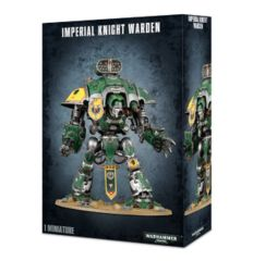 Imperial Knight Warden 54-12