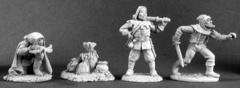 02677: Townsfolk IV: Bandits (4)