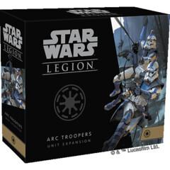 ARC Troopers Unit Expansion ARC Troopers Unit Expansion