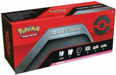 Pokemon Trading Card Game: Trainer's Competitive Deck Toolkit