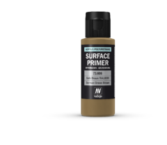 Surface Primer Ger Green Brown 60 ml 73606