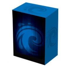 Legion Deckbox Super Iconic Water