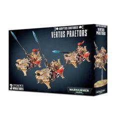 Vertus Praetors 01-12