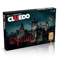 Cluedo Dracula