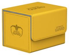 Ultimate Guard SideWinder 100+ Standard Size XenoSkin Amber