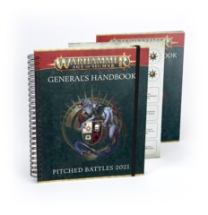 Generals Handbook: Pitched Battles 21