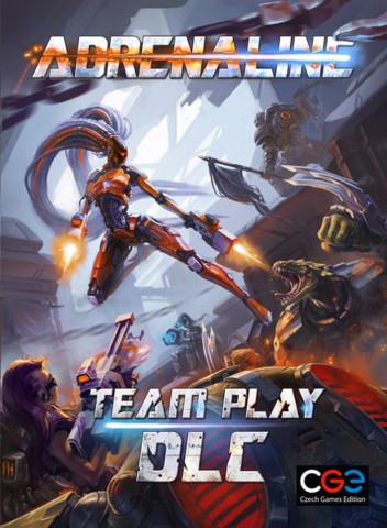 Adrenaline Team Play DLC