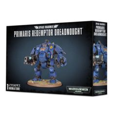 Space Marine Primaris Redemptor Dreadnought 48-77