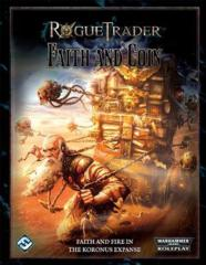 Rouge Trader: Faith and Coin