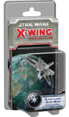 12. Star Wars X-Wing Alpha-class Star Wing Expansion Pack