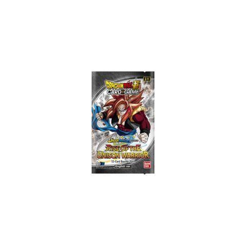 Dragon Ball Super Booster DISPLAY 10 Unison Warrior