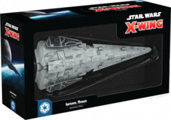 (Preorder) Star Wars X-Wing 2nd Edition Imperial Raider