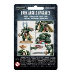 Dark Angels Upgrades 44-80
