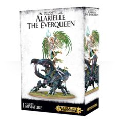 Alarielle the Everqueen 92-12