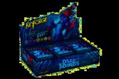 KeyForge Dark Tidings Box