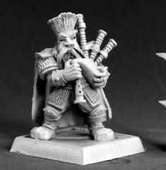 14534: Dwarf Musician