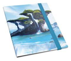 Ultimate Guard 9-Pocket FlexXfolio Lands Edition Island Folder