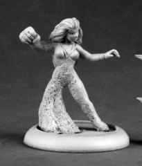 50177: Sandwoman