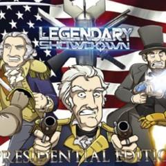 Legendary Showdown - Presidential Edition