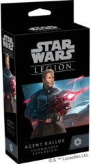 (Preorder) Star Wars Legion Agent Kallus Commander Expansion