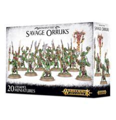 Bonesplitterz Savage Orruks 89-19