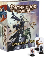Pathfinder Pawns: Bestiary 5 Box