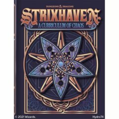Strixhaven: A Curriculum of Chaos Hobby Store Exclusive