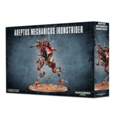 Adeptus Mechanicus Ironstrider Ballistarius 59-12