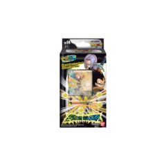 Dragon Ball Super Starter Deck Sd14 Saiyon Wonder