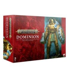 Age of Sigmar Dominion
