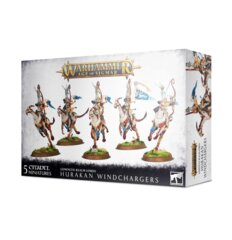 Hurakan Windchargers 87-21