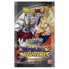 Dragon Ball Super - TCG - Supreme Rivalry Booster Pack