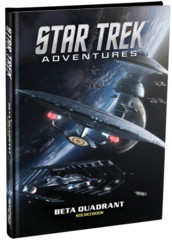 Star Trek Adventures Beta Quadrant