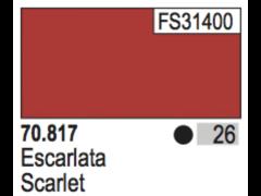 Scarlet Val70817
