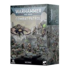 Combat Patrol: Necrons 49-48