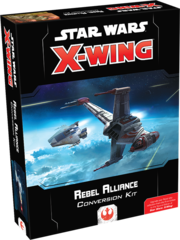 Rebel Alliance Conversion Kit 2nd Edition
