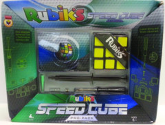 Rubik's Cube SPEED Cube Pro Pack
