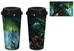Denizen of the Forest 20 oz Tumbler