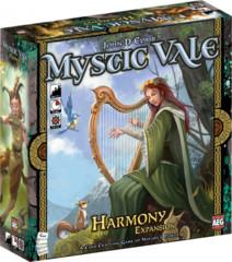 Mystic Vale Harmony Expansion