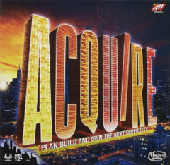 Acquire 2nd Edition