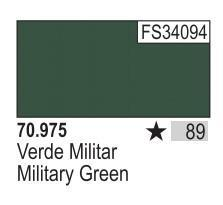Military Green Val70975
