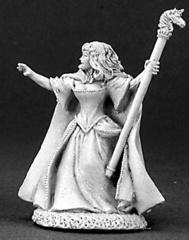 03159: Aeslin, 1/2 Elf Wizardess