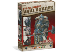 Zombicide Green Horde - Paul Bonner Special Guest Box