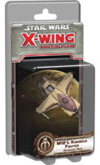 12. Star Wars X-Wing M12-L Kimogila Fighter Expansion Pack